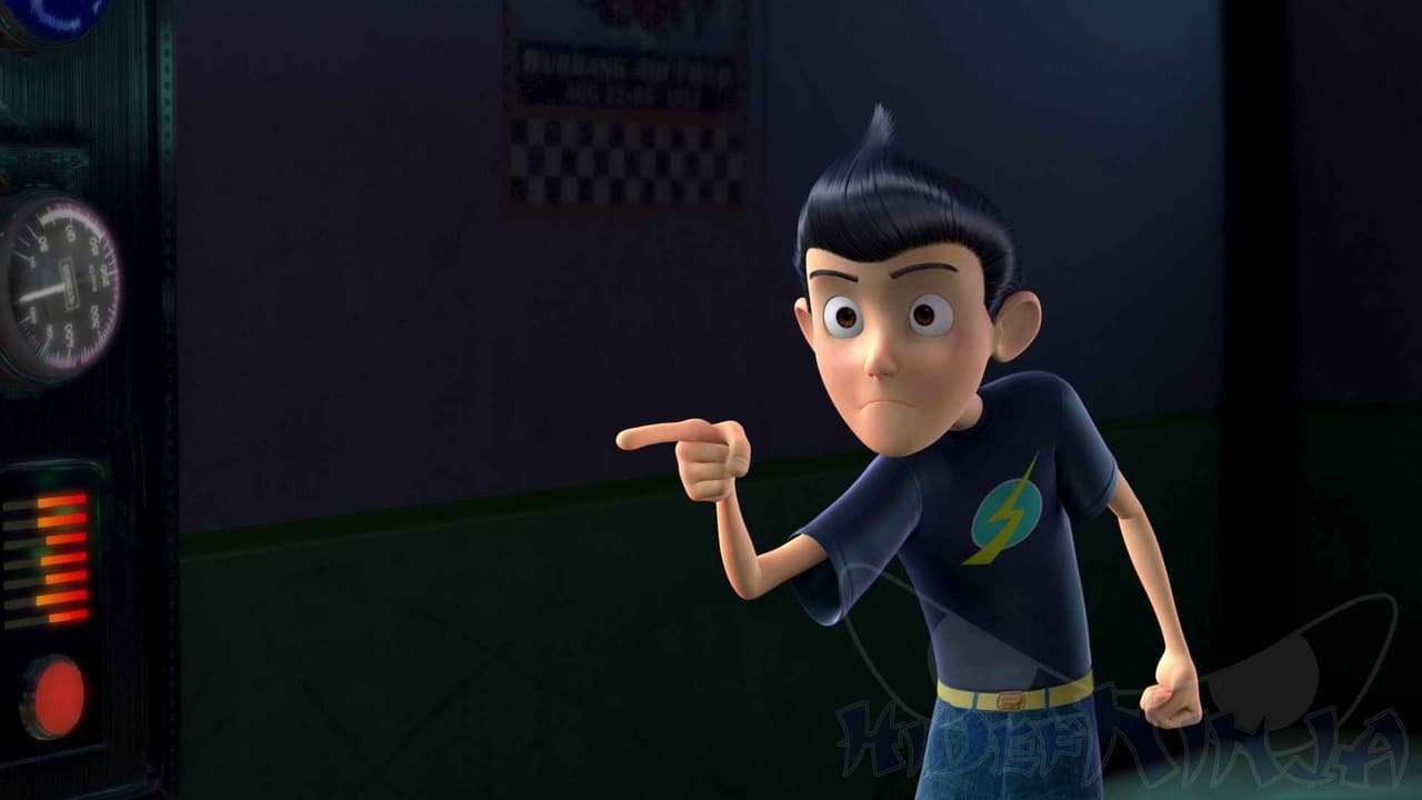 Meet the Robinsons 1