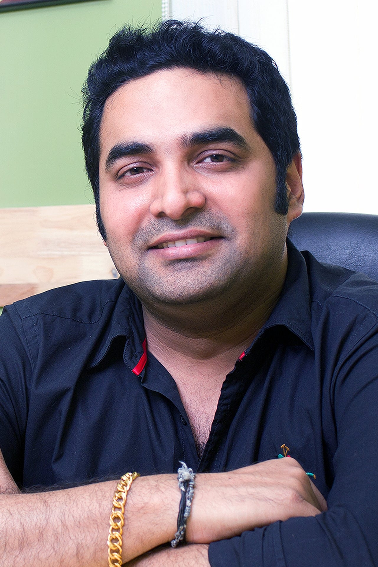 Gopi Sunder