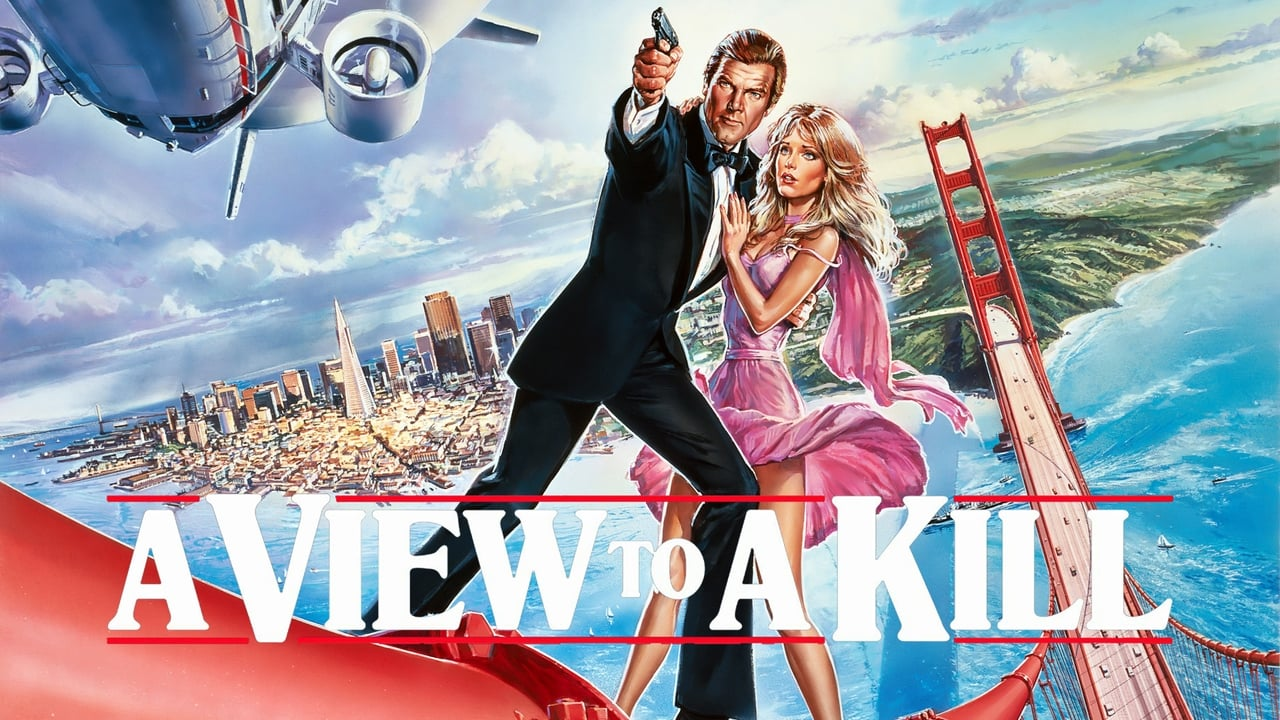 A View to a Kill 2