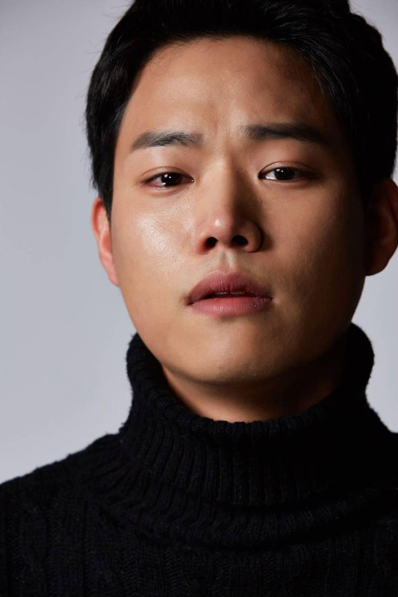 Jeong Ik-han