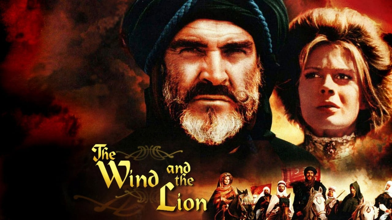 The Wind and the Lion Movie Review and Ratings by Kids