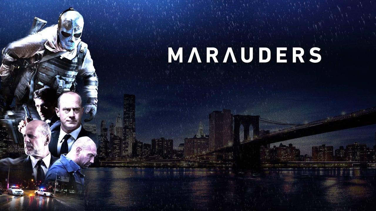 cover-Marauders