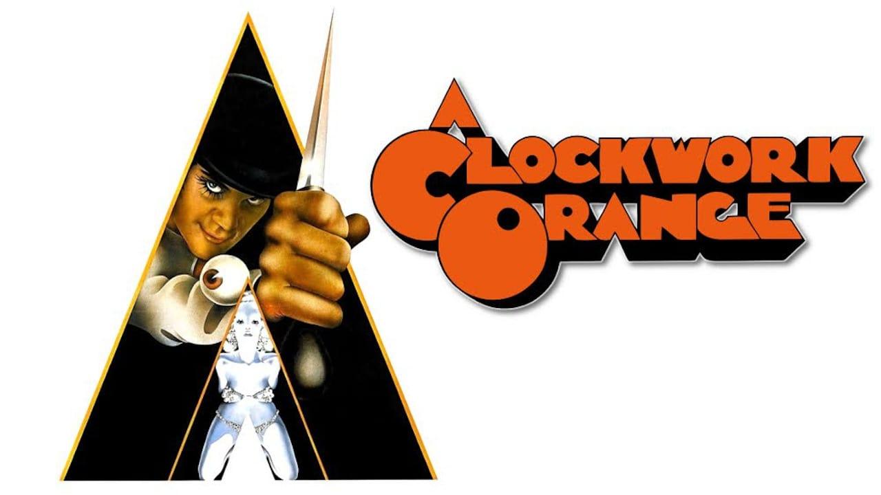 A Clockwork Orange 4