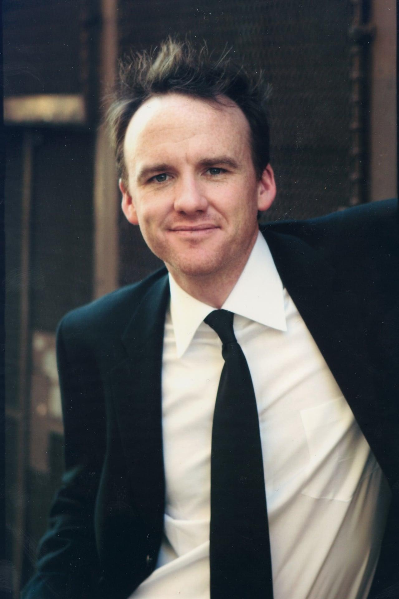 David Wilson Barnes