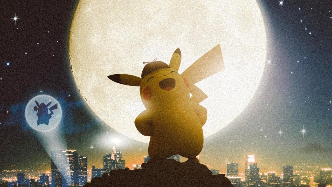 Ver Pokémon: Detective Pikachu
