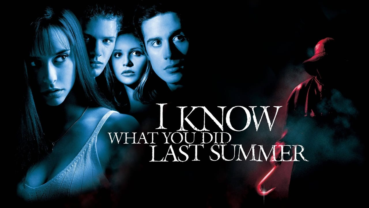 I Know What You Did Last Summer 4