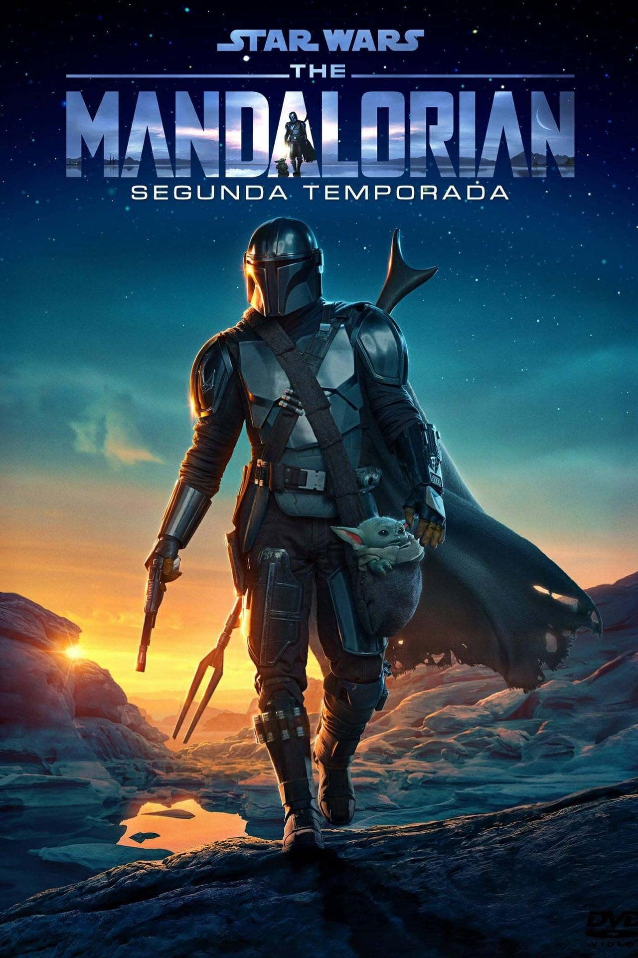 The Mandalorian - Season 1 Episode 4 : El santuario