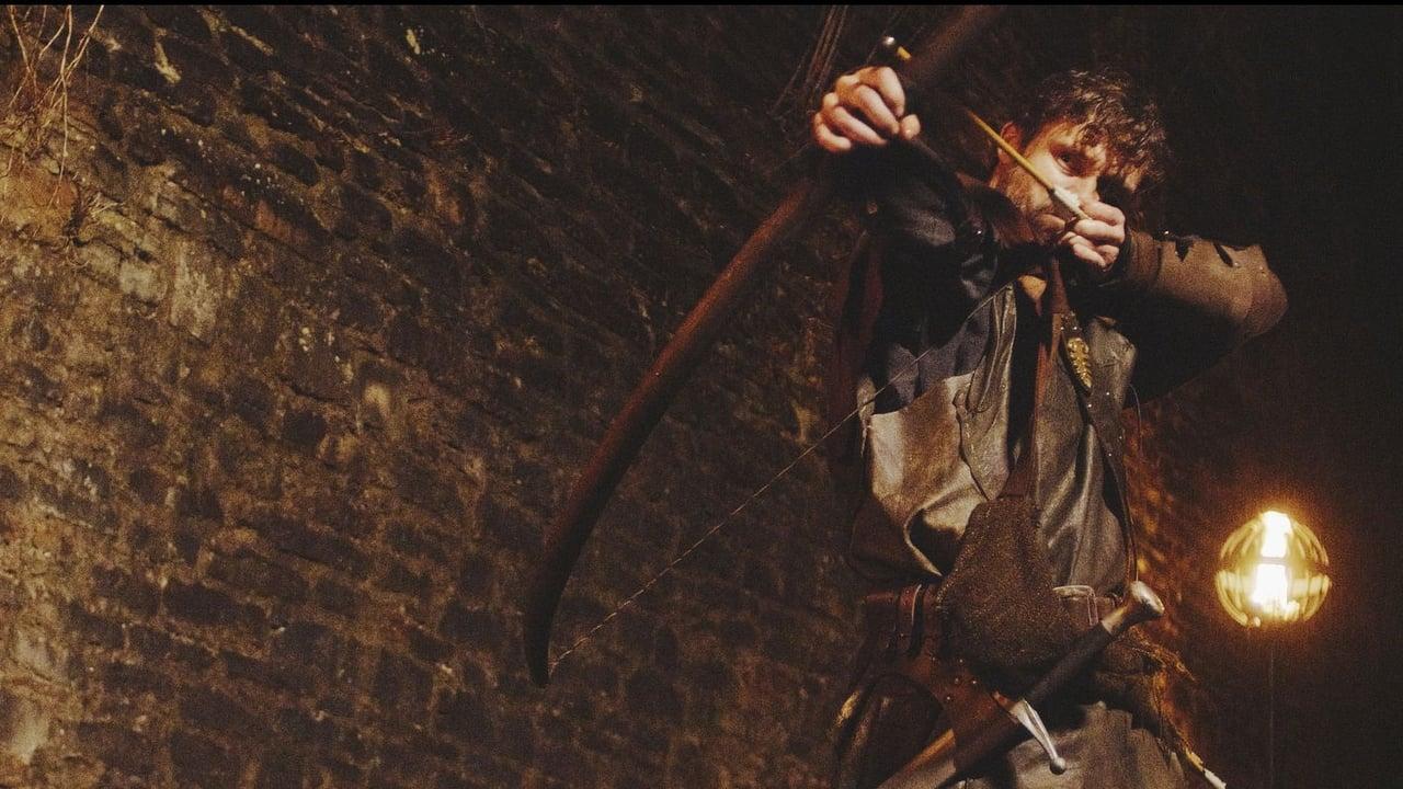 Robin Hood: The Rebellion 5