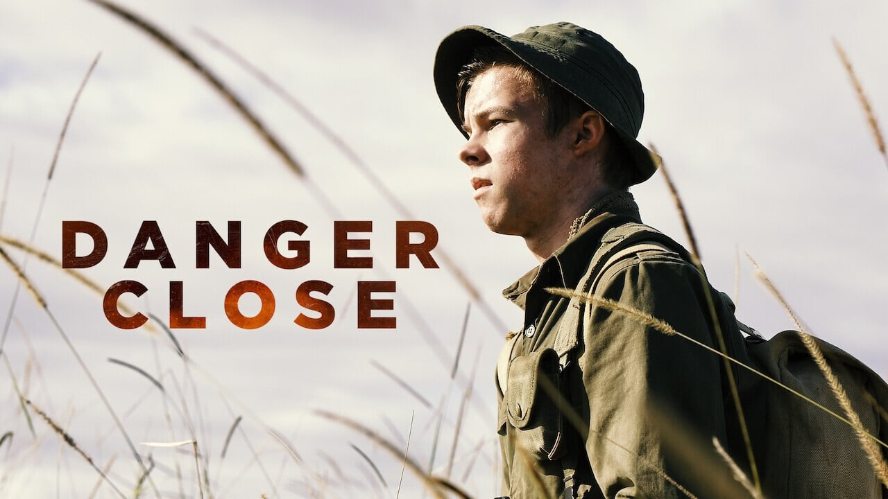 Danger Close: The Battle of Long Tan 3