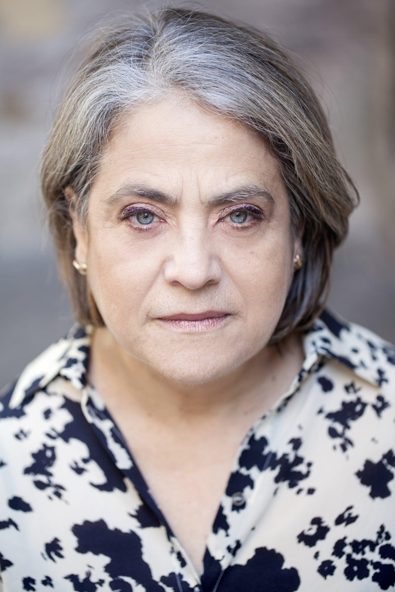 Nunzia Schiano isMadre Simoncino