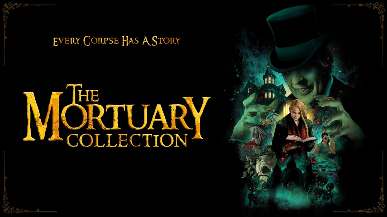 The Mortuary Collection (2020)