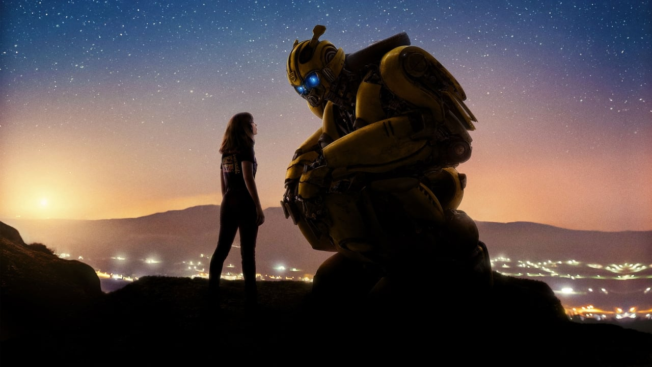 Bumblebee - Film *Complet (VF) I STREAMING GRATUIT