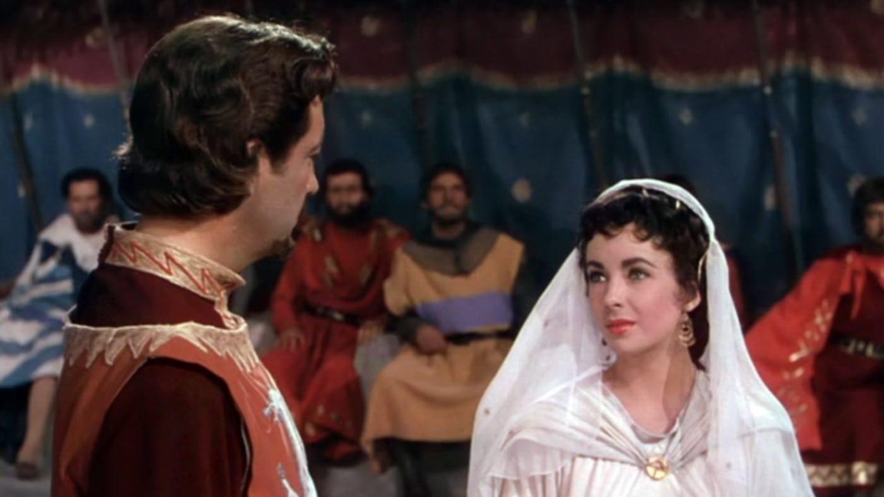 Ivanhoe - Der schwarze Ritter (1952)