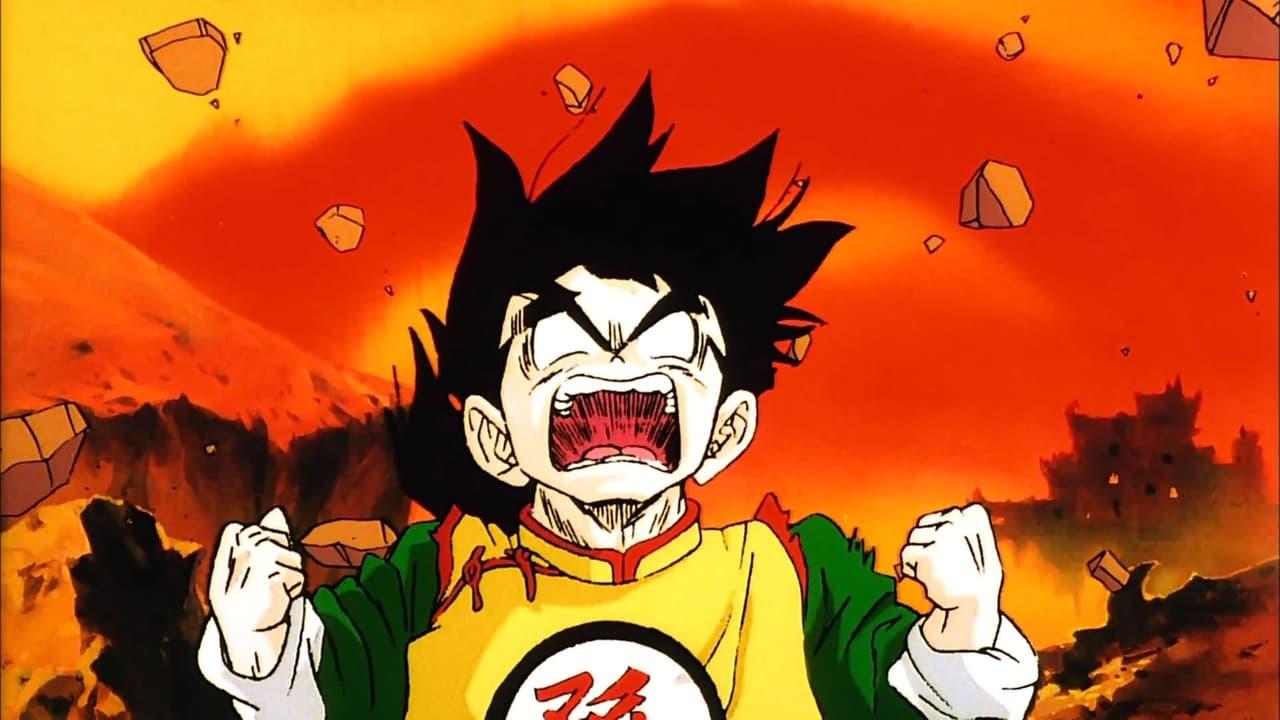 Dragon Ball Z: Dead Zone 2