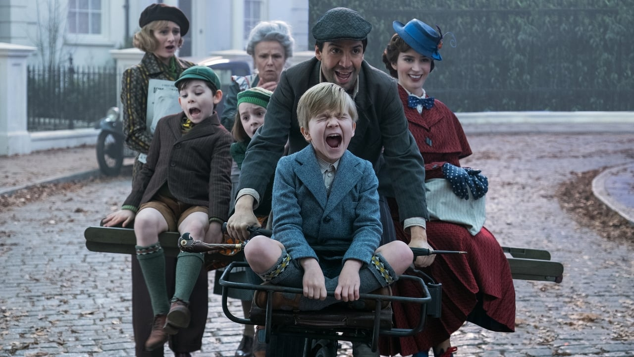 Mary Poppins Returns 4