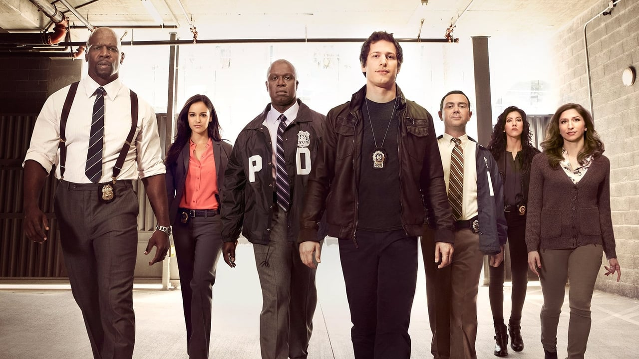 Brooklyn Nine-Nine - Season 5 Episode 12 : Safe House