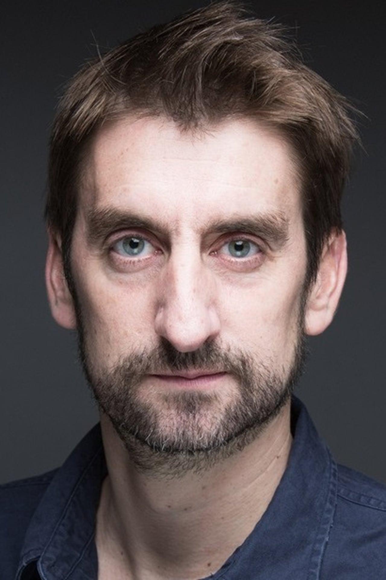Guillaume Viry