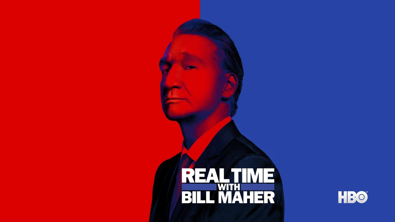 Real Time with Bill Maher - Season 1