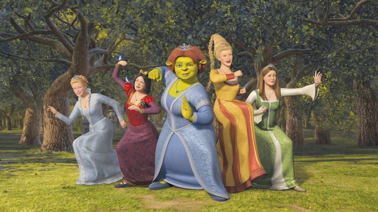 Shrek the Third 2