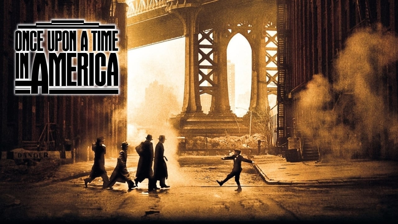 Once Upon a Time in America 1