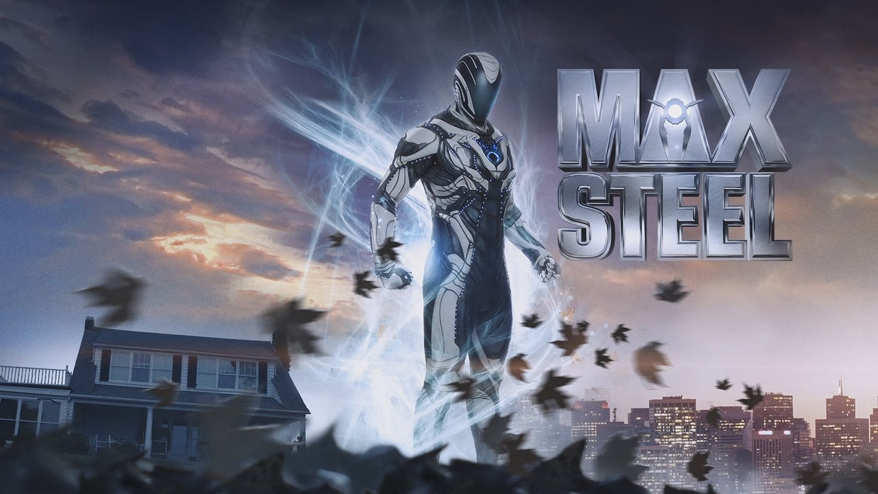 cover-Max Steel