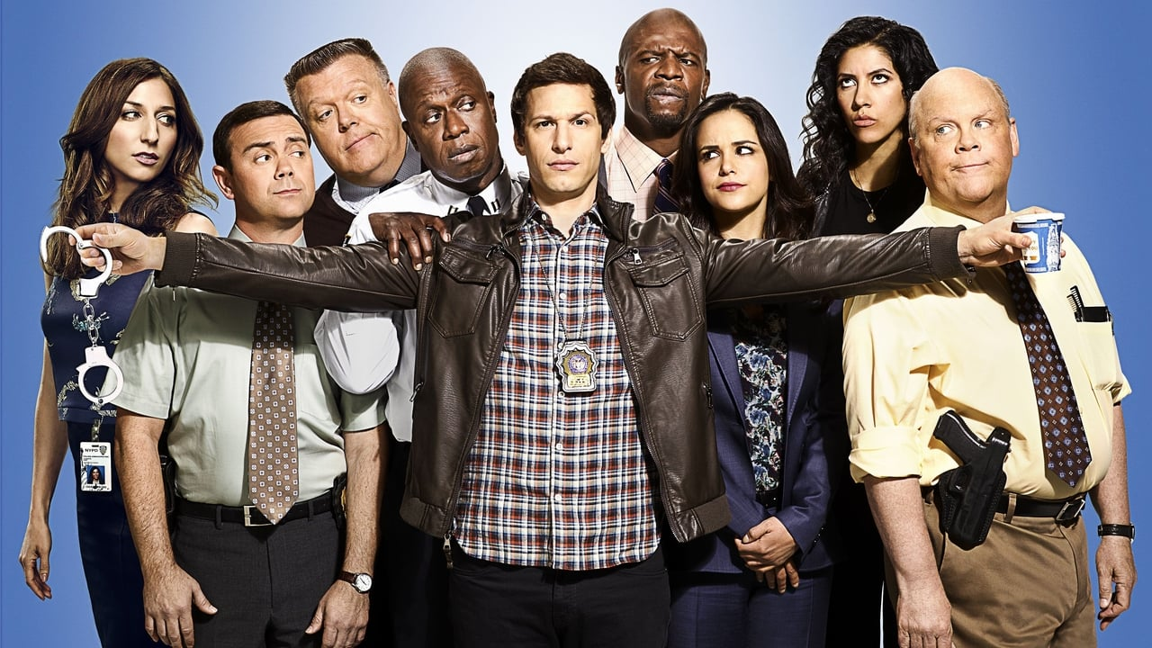 Brooklyn Nine-Nine - Season 5