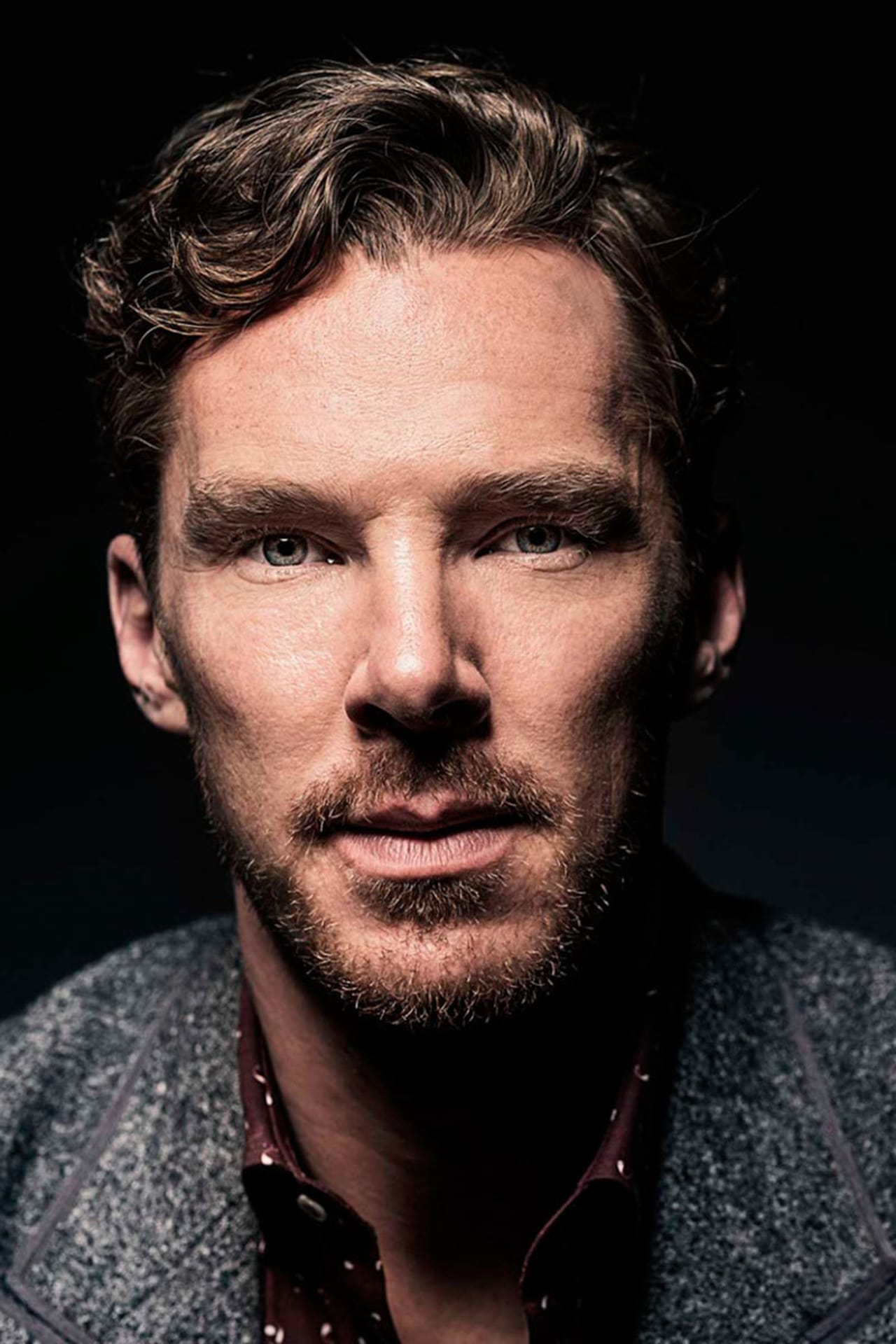 Benedict Cumberbatch isGrinch (voice)
