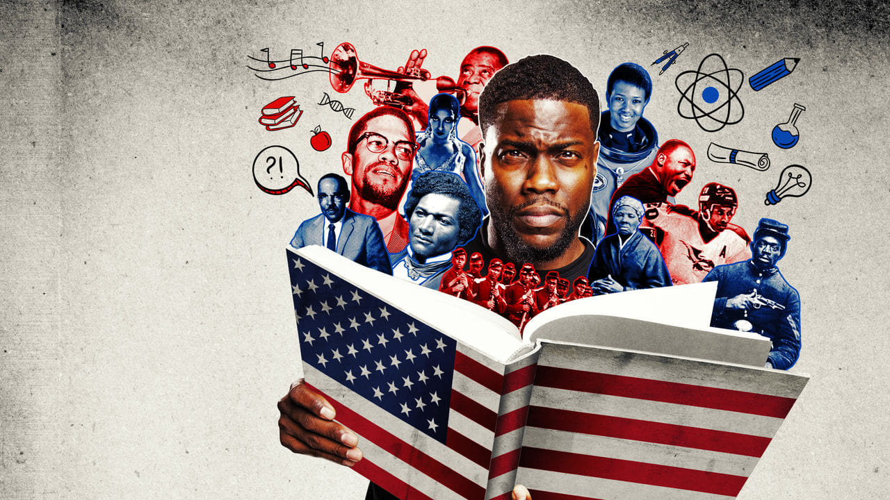 cover-Kevin Hart`s Guide to Black History
