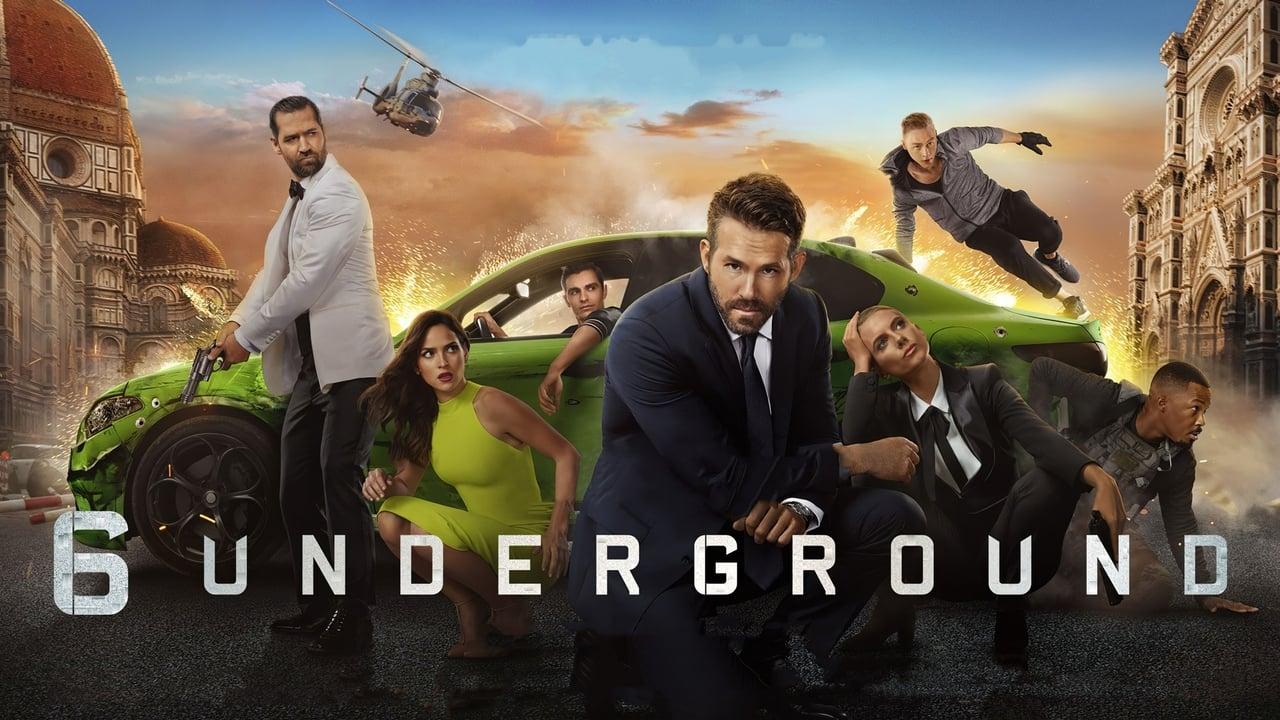 6 Underground 1