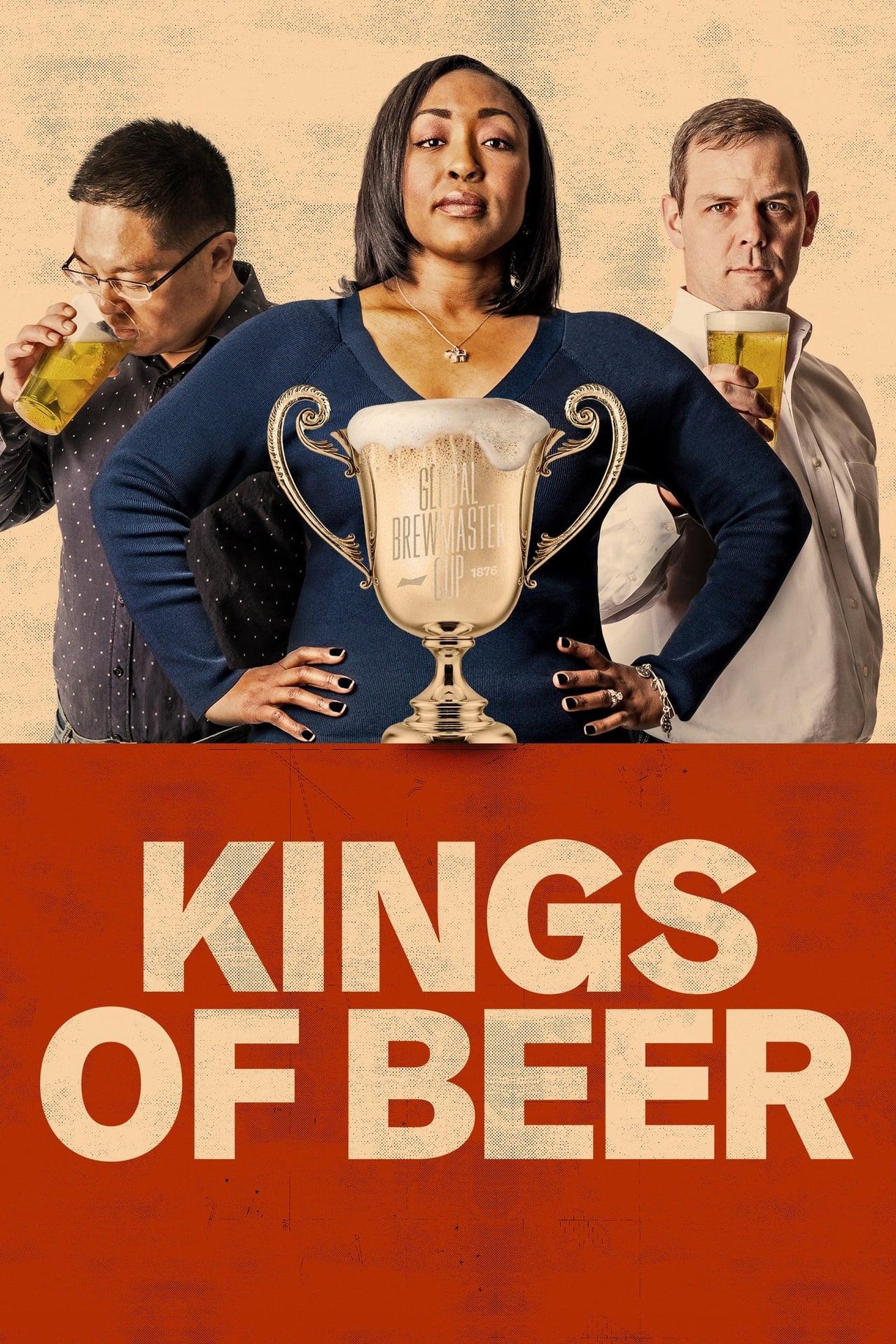 Kings of Beer poster