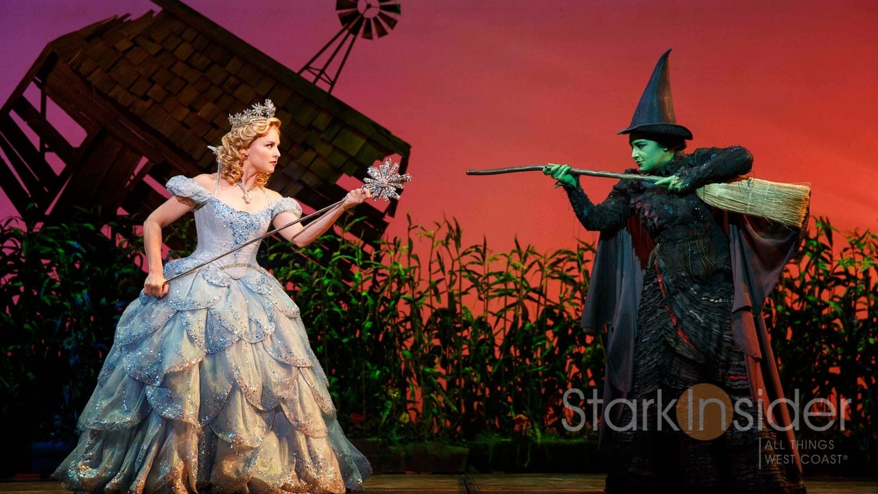 Regarder Wicked (year) Film complet HD stream