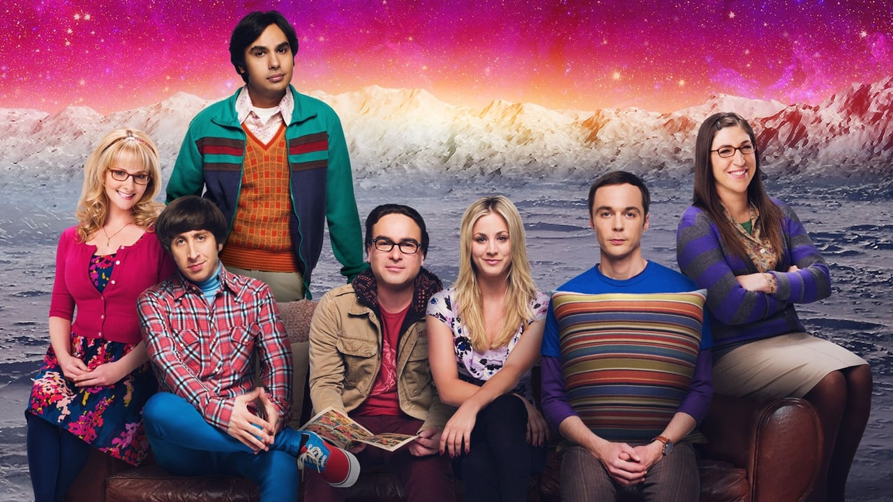 The Big Bang Theory - Season 7 Episode 4 : The Raiders Minimization