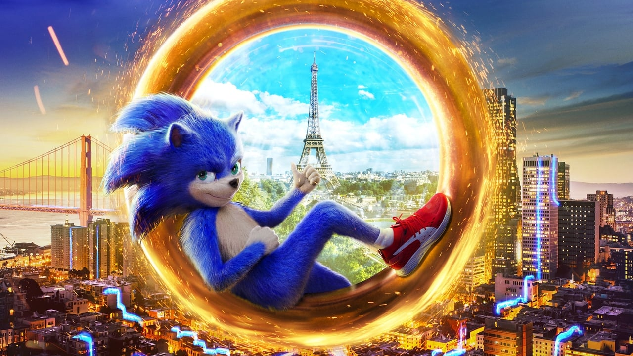 Regarder Sonic le film (year) Film complet HD stream