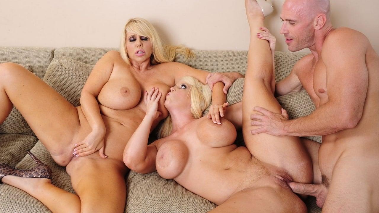 стимуляция половых порно смотреть сиськастых блондинок для вас