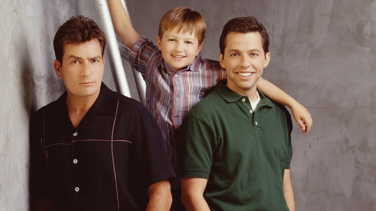 Two and a Half Men - Season 3