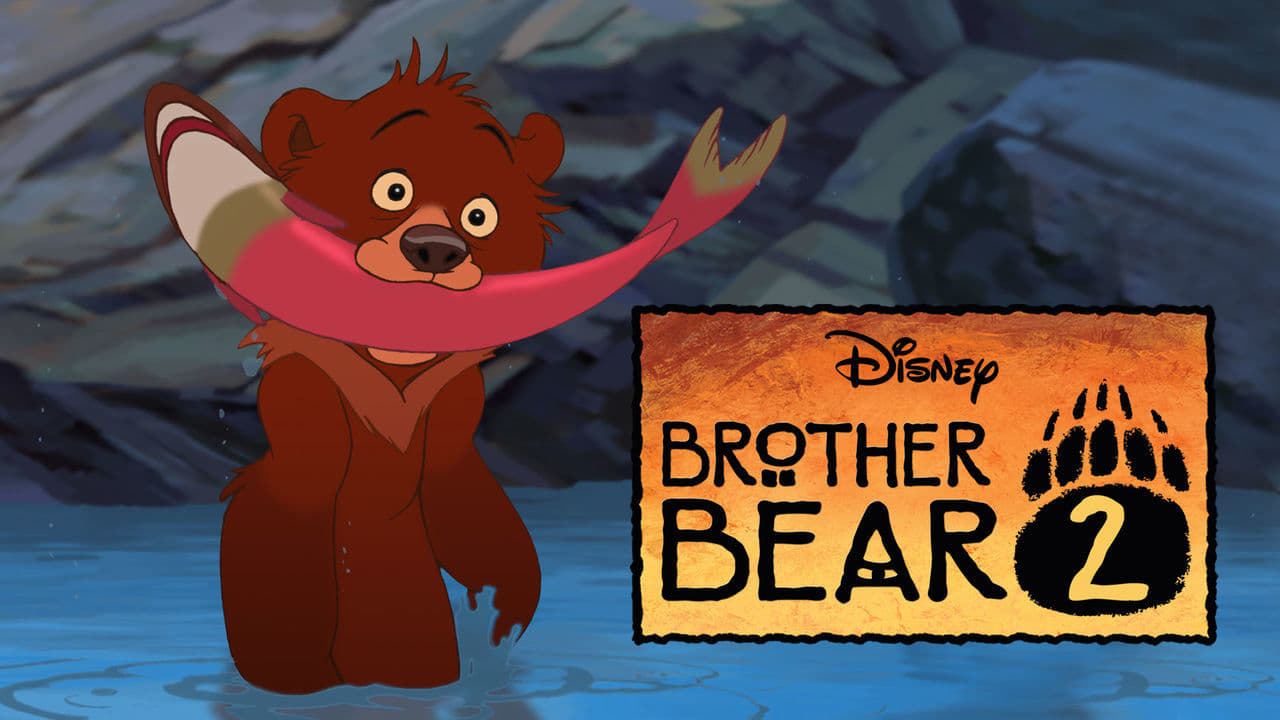 Brother Bear 2 3
