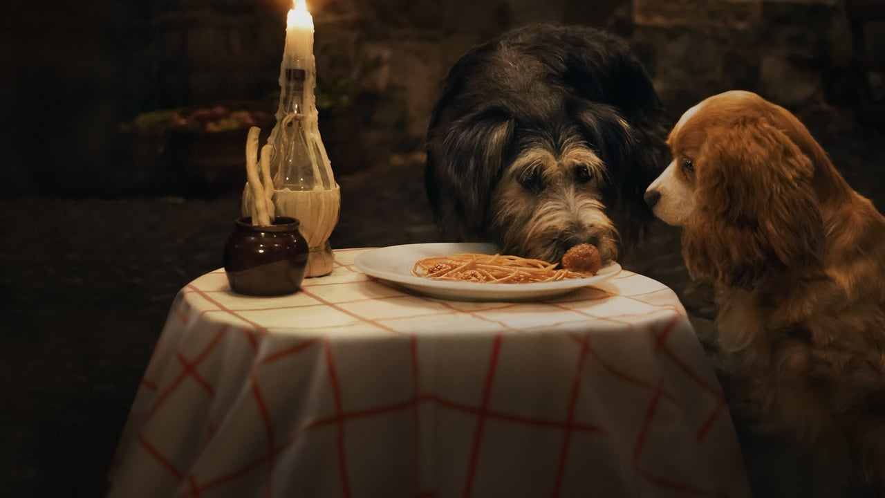Lady and the Tramp 4