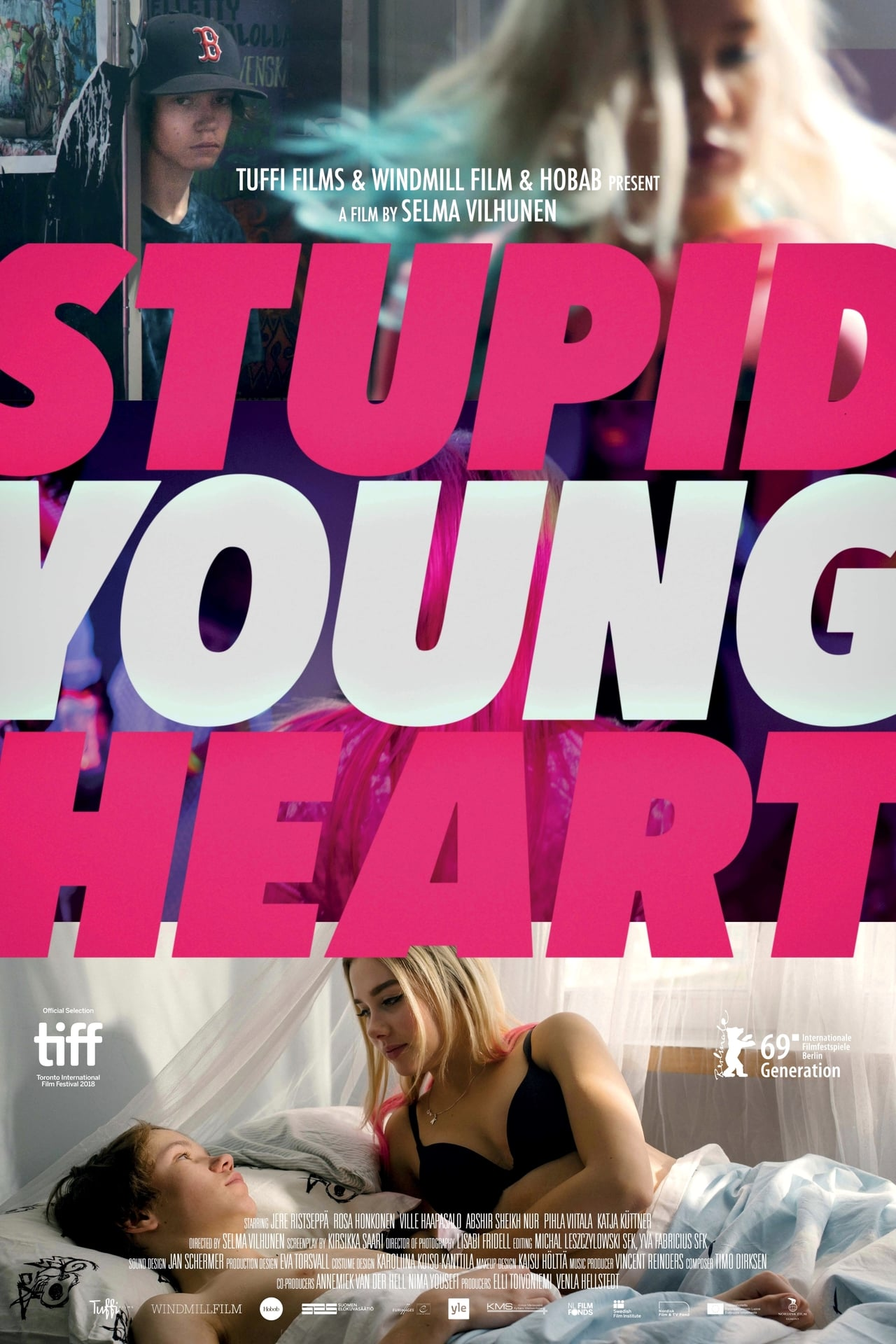 Stupid Young Heart Titulky 6 Použitelné Titulky
