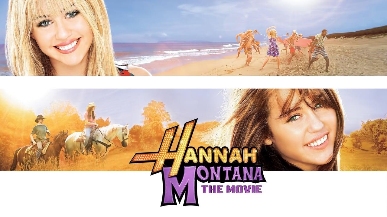 Hannah Montana: The Movie 4