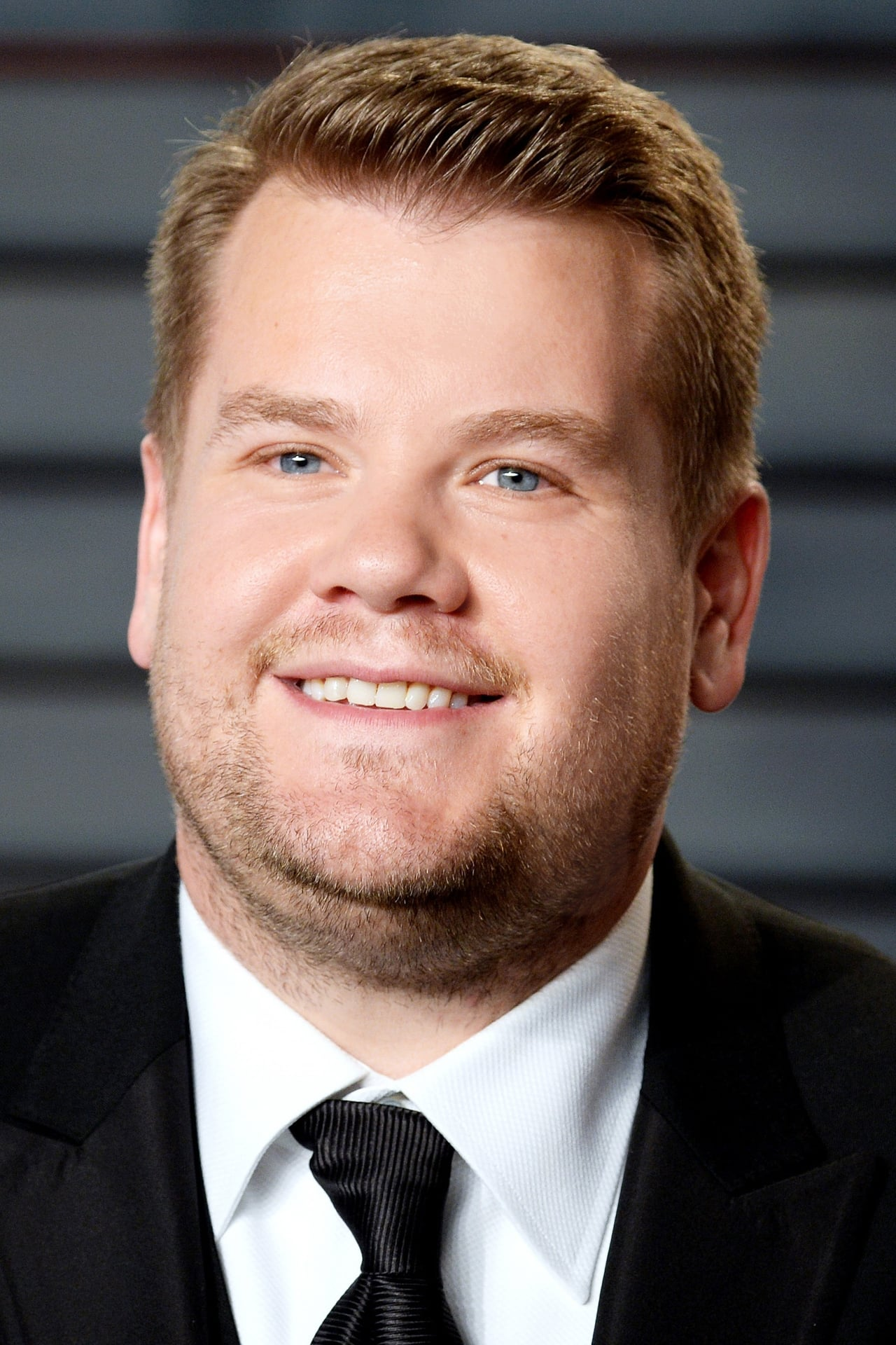 James Corden isJohn Frazier