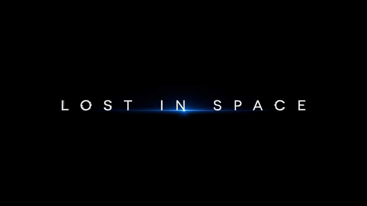 cover-Lost in Space