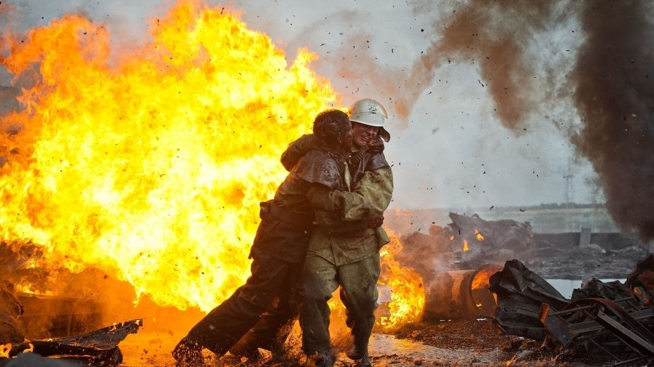 Chernobyl 1986 (2021) Film Online Subtitrat