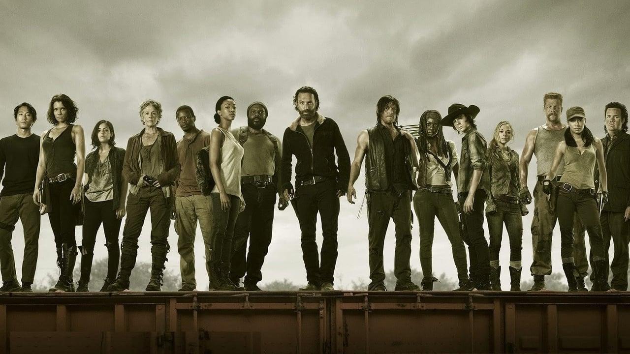 The Walking Dead - Season 5 Episode 2 : Strangers