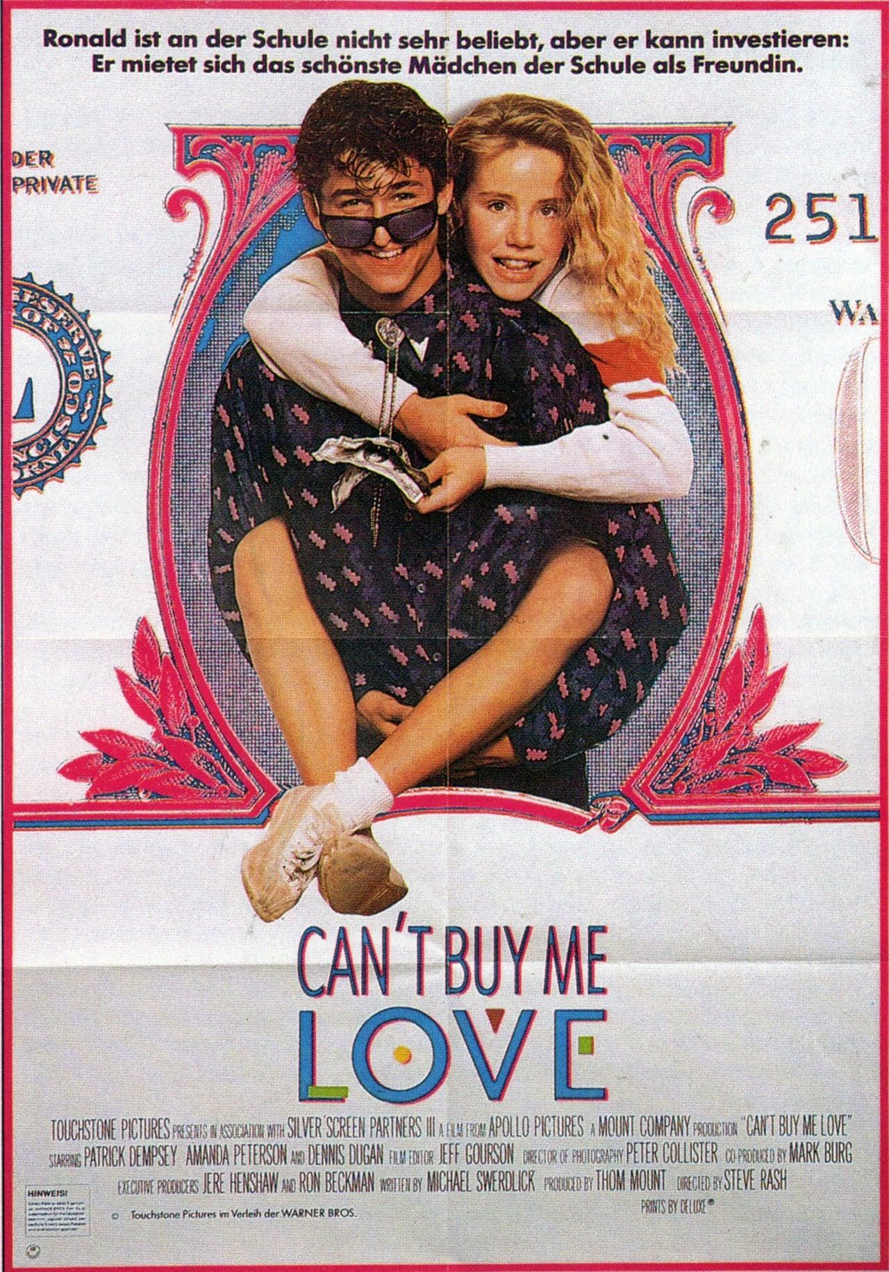Wer Streamt Cant Buy Me Love Film Online Schauen
