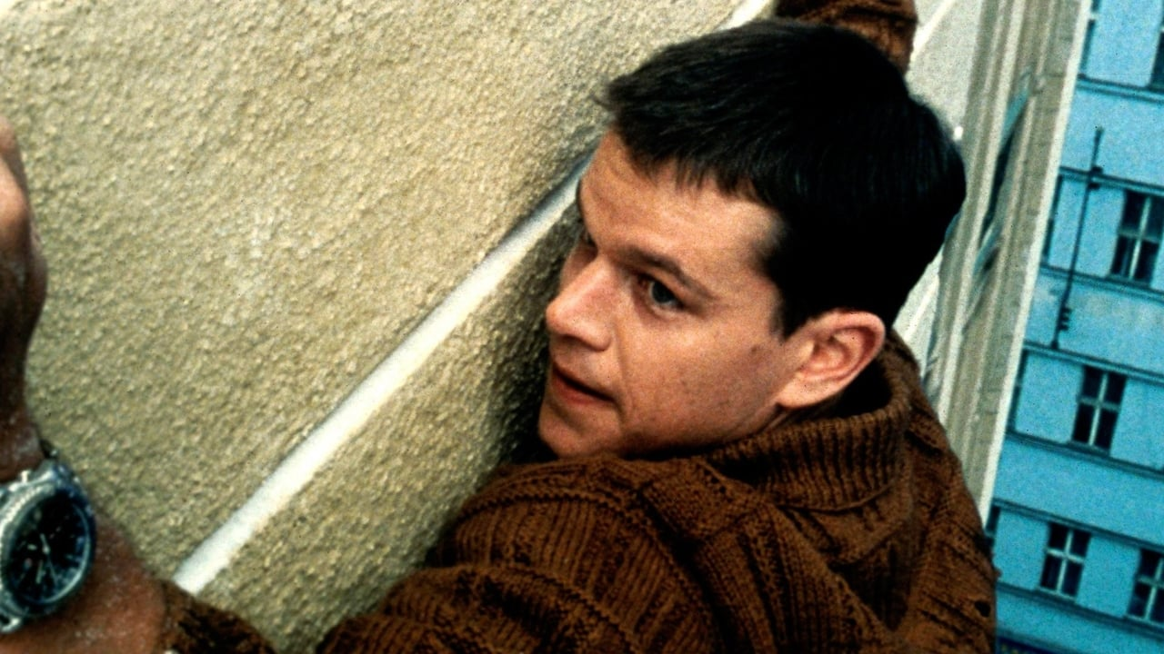 The Bourne Identity 2