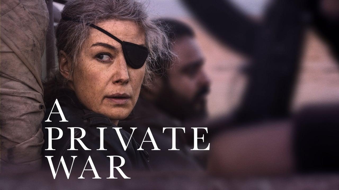 A Private War 5