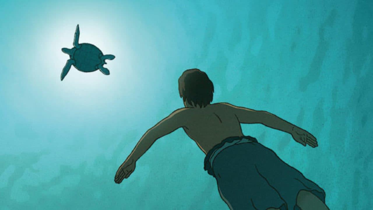 Film Die Rote Schildkröte