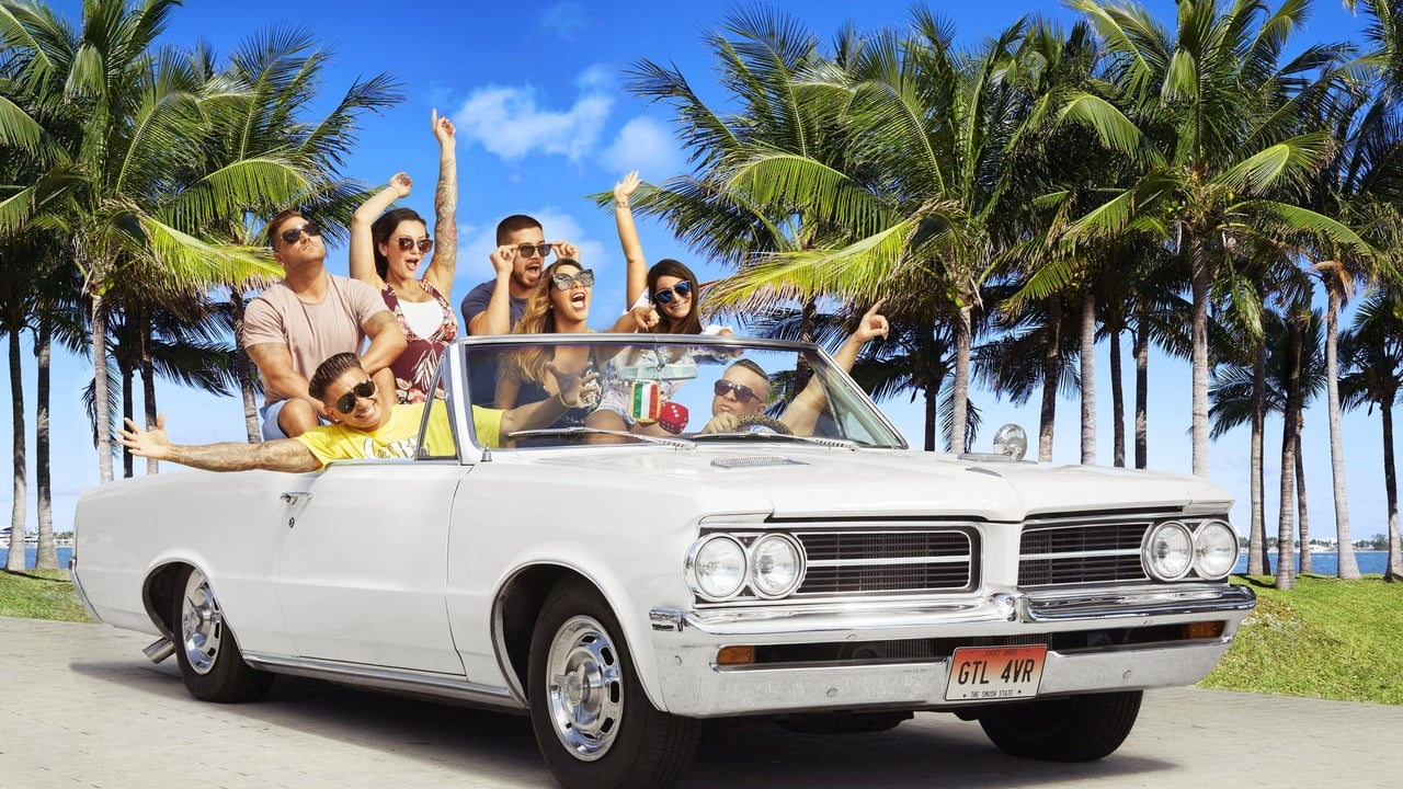cover-Jersey Shore: Family Vacation