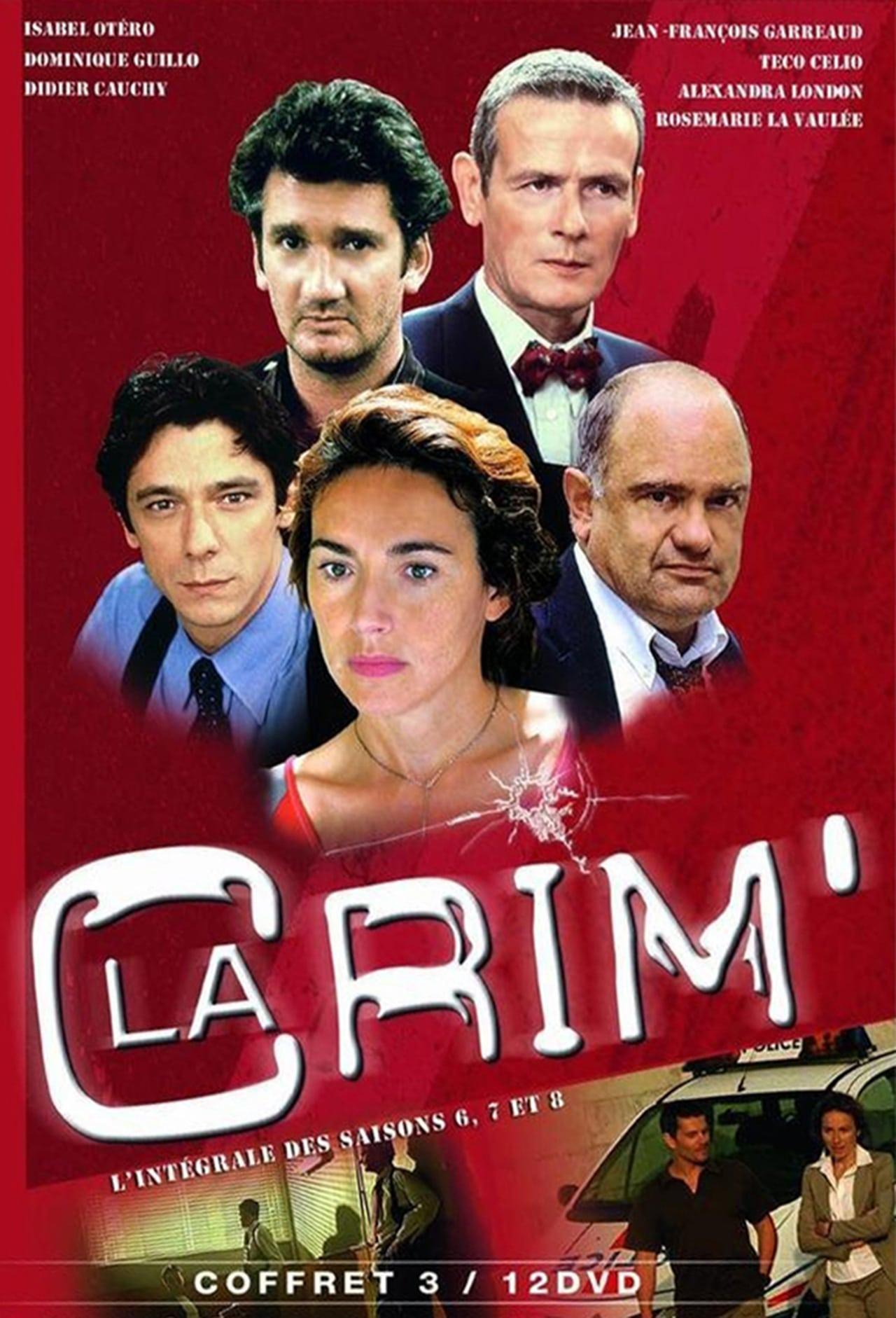 La Crim' Season 7