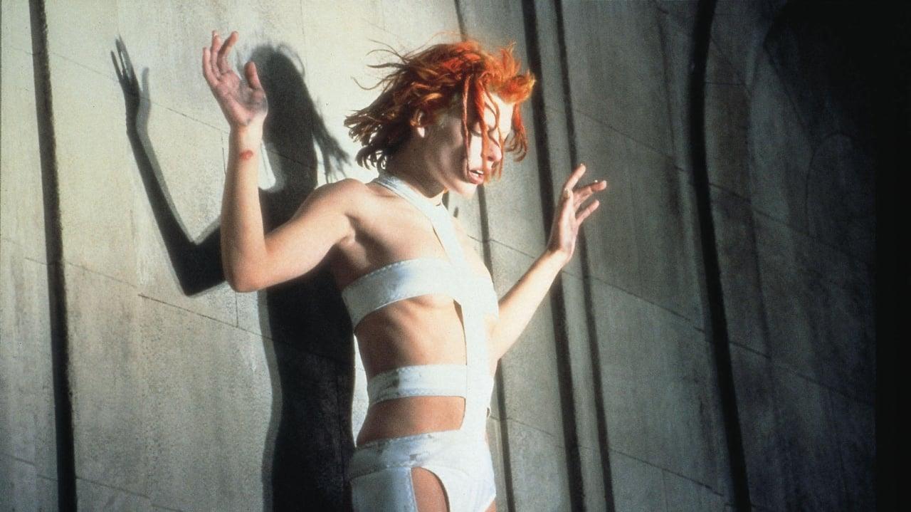O Quinto Elemento (1997) Online